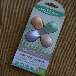 ecoTools Foam Minis